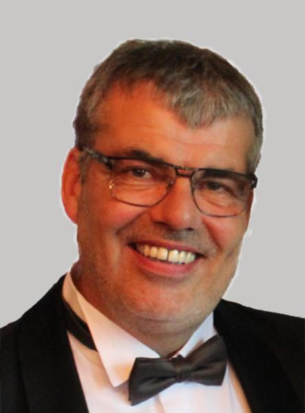 Holger Sprenger